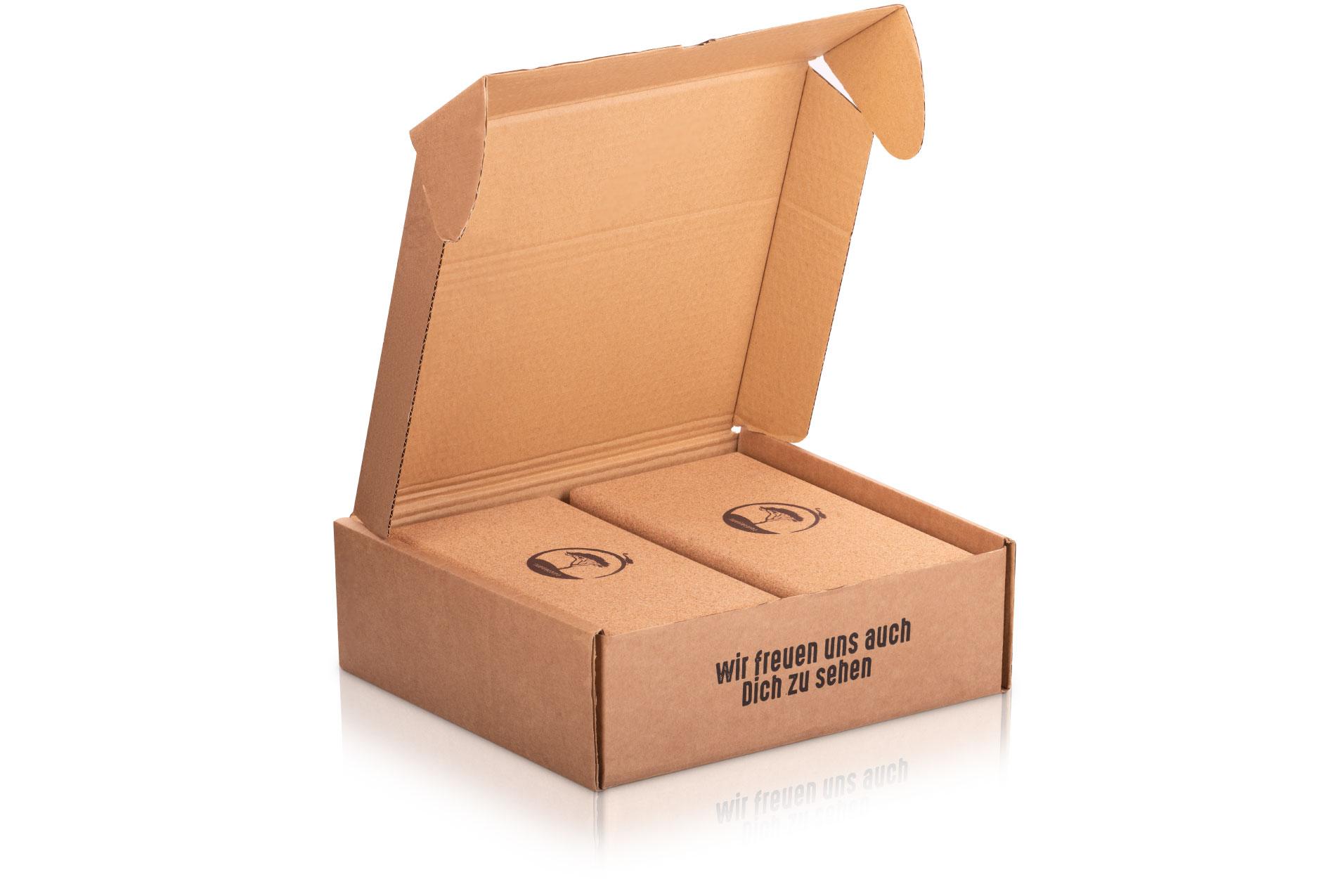 yogablock plastikfrei verpackung treelifekarma